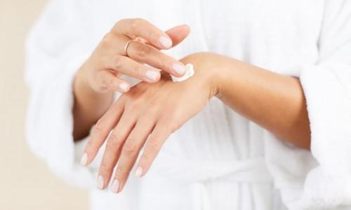 Уход за руками и ногтями: несколько простых правил