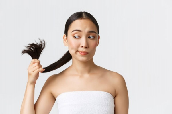 Що таке філери для волосся: як користуватися, як вибрати