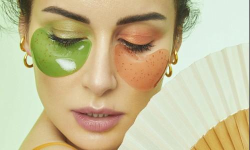 Догляд за шкірою навколо очей. Кілька простих порад
