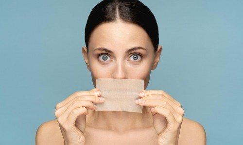 Уход за жирной кожей. Как ухаживать за жирной кожей в домашних условиях
