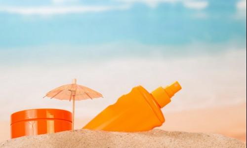 Сонцезахисні засоби - навіщо потрібен фактор SPF  и як правильно вибрати