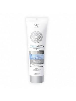 CRYOMEZOcomplex КРІОПІЛІНГ «Досконале очищення + Рівна шкіра» для обличчя, шиї та декольте, 75 мл