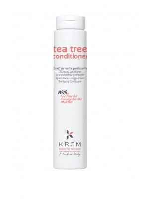 TEA TREE Кондиціонер очищуючий з олією чайного дерева, олією евкаліпту та ментолом, 250 мл