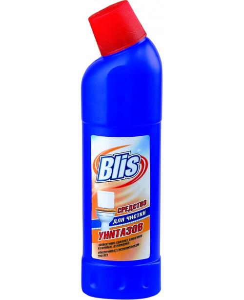 BLIS_ЗАСІБ для чищення унітазів, 750 мл