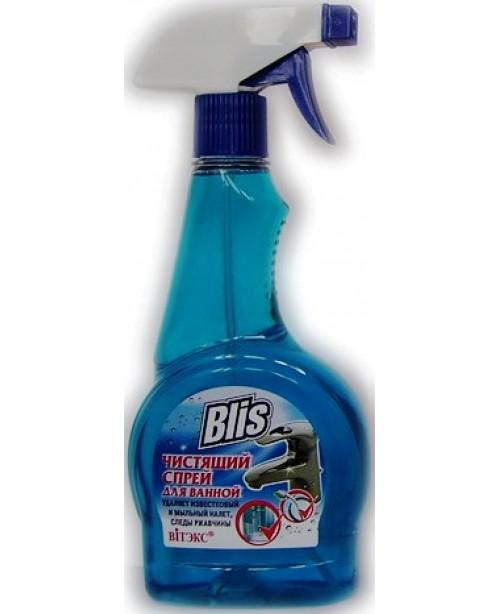 BLIS_СПРЕЙ чистячий для ванни, 475 мл