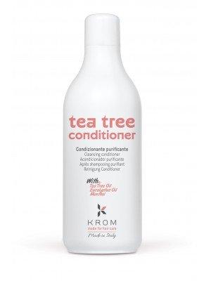 TEA TREE Кондиціонер очищуючий з олією чайного дерева, олією евкаліпту та ментолом, 1000 мл
