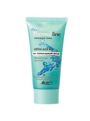 Thermal line КРЕМ ДЛЯ ВЕК на термальной воде Тройной эффект , 30мл