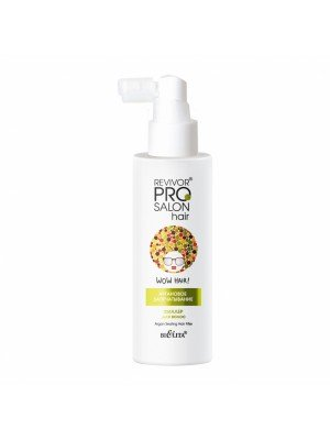 Revivor PRO Salon Hair_ ФИЛЛЕР для волос Аргановое запечатывание, 150 мл