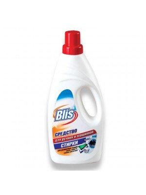 BLIS_ЗАСІБ для ручного і машинного прання, 970 мл