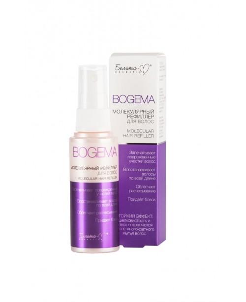 Bogema_ РЕФІЛЛЕР молекулярний для волосся, 50 мл