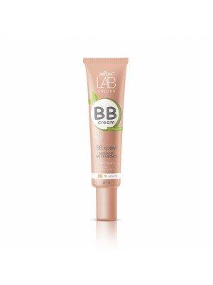 BB КРЕМ без олій і силіконів LAB colour_ 02 natural, 30 мл