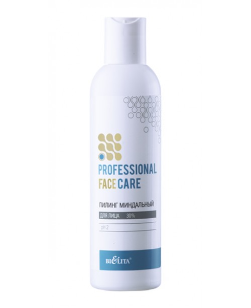 Face care Пилинг Миндальный  для лица  30% , 200 мл