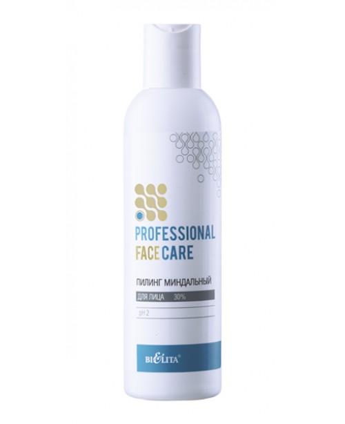Face care_ПІЛІНГ мигдальний для обличчя 30%, 200 мл