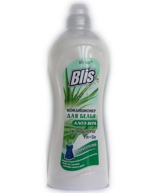 BLIS_КОНДИЦІОНЕР для білизни ALOE VERA концентрат, 500 мл