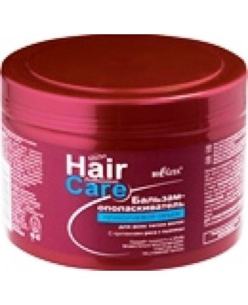 Hair care_БАЛЬЗАМ-ОПОЛІСКУВАЧ прикореневий об'єм для всіх типів волосся, 500 мл