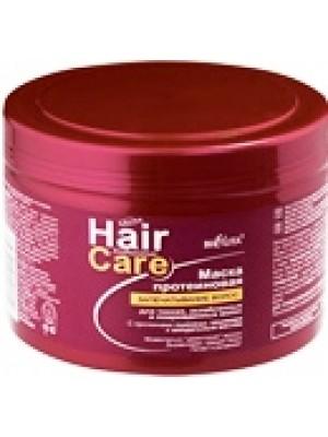 1674, Hair care_МАСКА протеїнова запечатування волосся для тонкого, пошкодженого та послабленого волосся,, 26403, 212.00грн, , , Волосся