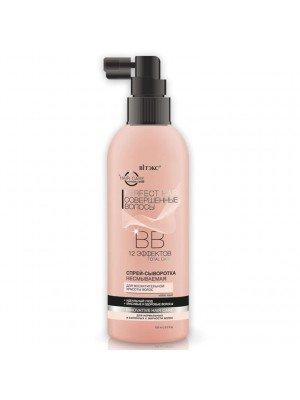 PERFECT HAIR ВВ спрей-сыворотка для восхитительной  красоты волос несмываемая, 150мл