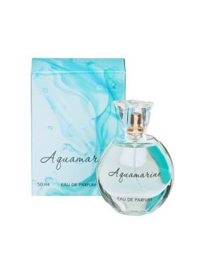 "Парфумована вода жіноча_Парфумована вода жіноча ""Aguamarine"", 50 мл"