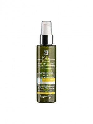 EGCG Korean GREEN TEA CATECHIN_ ГЕЛЬ гідрофільный для зняття макіяжу для всіх типів шкіри, 120 г