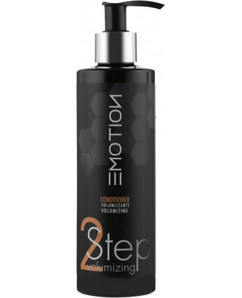 Emotion Step 1,2,3_ КОНДИЦІОНЕР для щільності, захисту та об'єму волосся, 250 мл