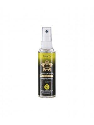 Sacha Inchi Oil_ ОЛІЯ-блиск для сухого і пошкодженого волосся, 70 мл