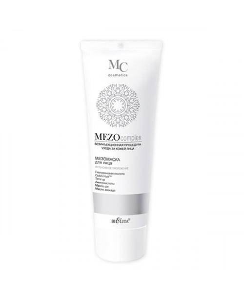 MEZOcomplex_МЕЗОМАСКА для обличчя Інтенсивне омолодження, 100 мл