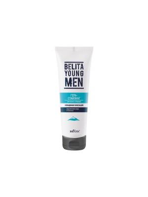 BELITA YOUNG MEN Гель-стайлинг для волос и бороды,100мл